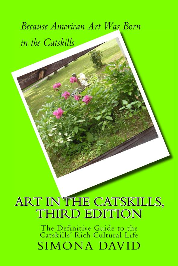 Art in the Catskills, Third Edition