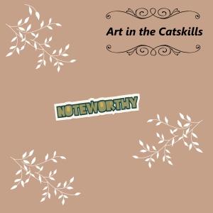 Art in the Catskills October (2)
