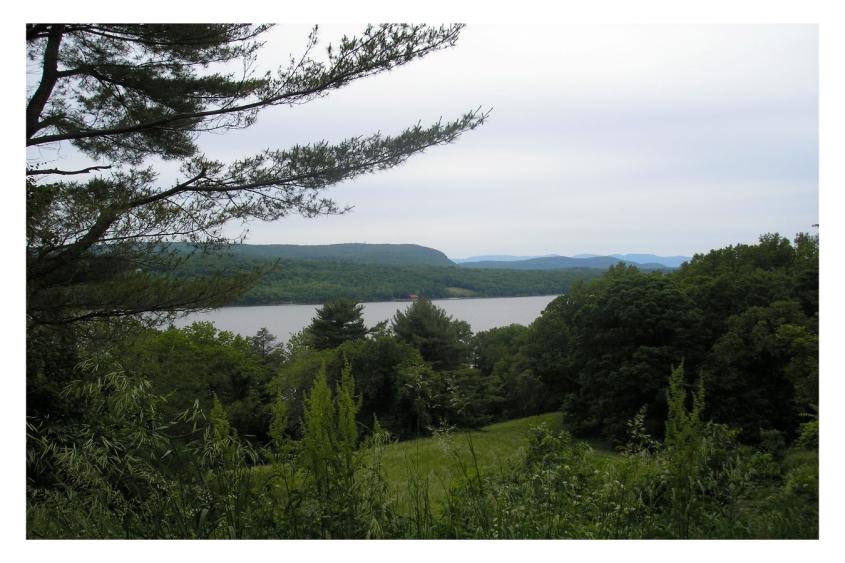 Catskills Panorama