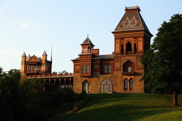 Olana Estate. Contributed Photo.