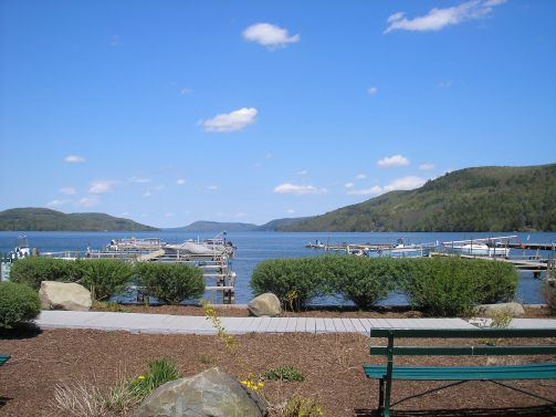 Otsego Lake, Cooperstown