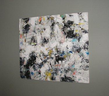 Enigma by Adam Cohen