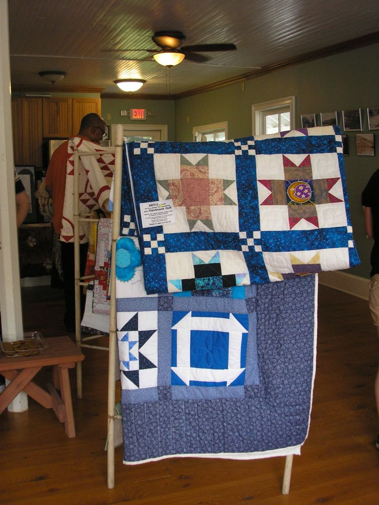 Quilts by Catskill Mountain Quilters Guild