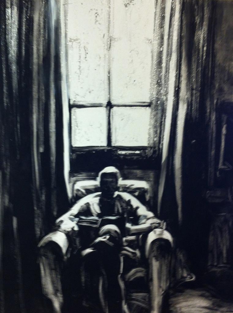 Reading Beckett