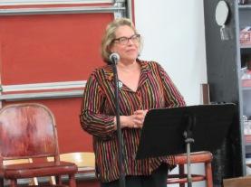 Keynote Speaker Jan Albert