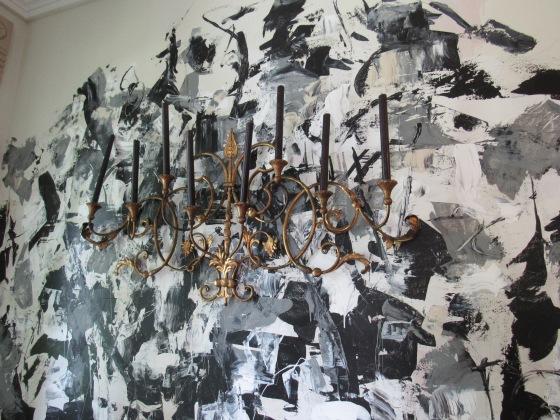 Adam Cohen's Hallway