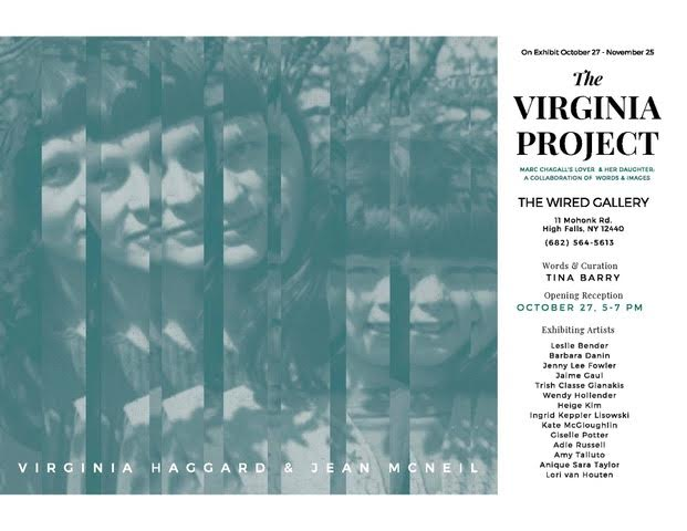 The Virginia Project
